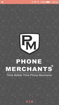 Phone Merchant poster