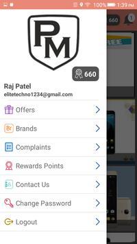 Phone Merchant screenshot 2