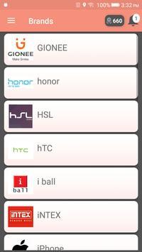Phone Merchant screenshot 5