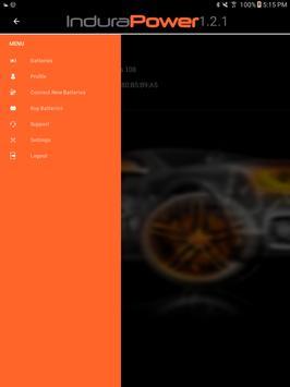 InduraPower screenshot 6