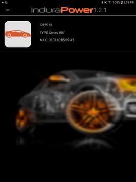 InduraPower screenshot 7