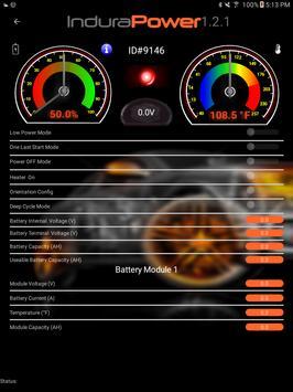 InduraPower screenshot 8