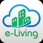 e-Living APP icon