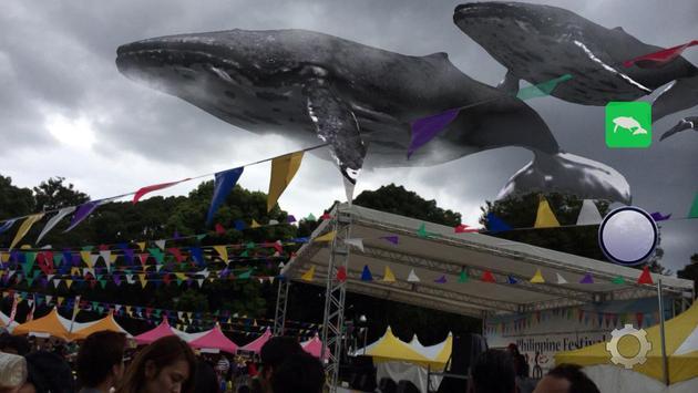 Whale Camera apk screenshot