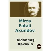 Aldanmış Kəvakib icon