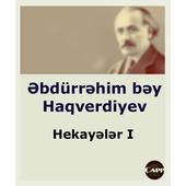 Əbdürrəhim bəy Haqverdiyev I icon