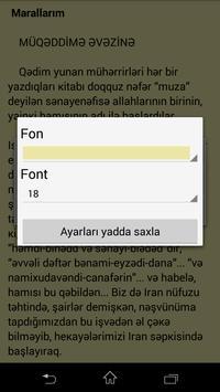 Əbdürrəhim bəy Haqverdiyev I screenshot 3