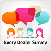 Every Dealer Survey icon