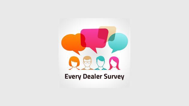Every Dealer Survey apk screenshot
