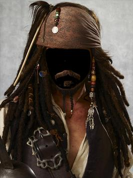 Best Pirates Suits Photo Maker poster