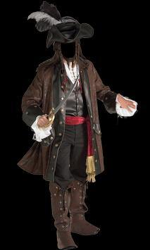 Best Pirates Suits Photo Maker screenshot 5