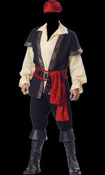 Best Pirates Suits Photo Maker screenshot 6