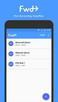 Fwd: port forwarder apk download free tools app for android.