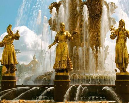 Fountain of Friendship Peoples apk screenshot