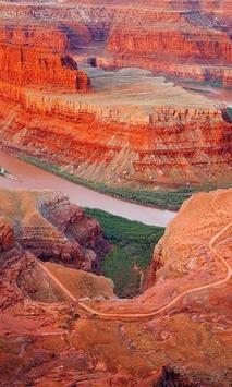 Grand Canyon Wallpapers poster