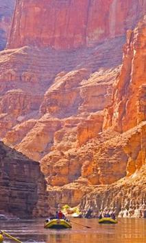Grand Canyon Wallpapers apk screenshot