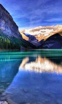 Wallpapers Lake Louise poster ...