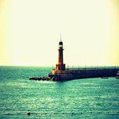 Lighthouse Of Alexandria icon