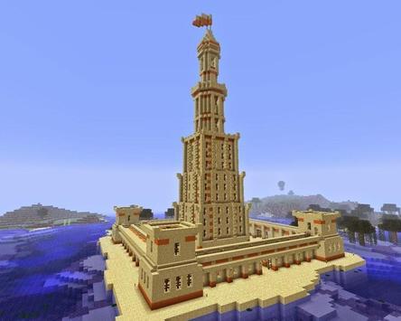 Lighthouse Of Alexandria apk screenshot