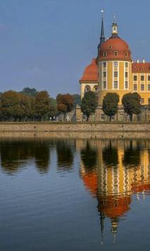 Moritzburg Castle Wallpapers apk screenshot