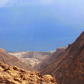 National Reserve of Ein Gedi icon