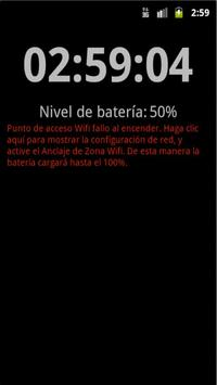 Nexus S Charger screenshot 1