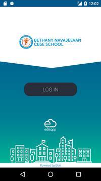 Bethany Navajeevan CBSE School Vencode apk screenshot