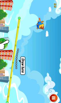 Chicki The Jumping Chicken screenshot 1