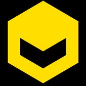 VRV icon