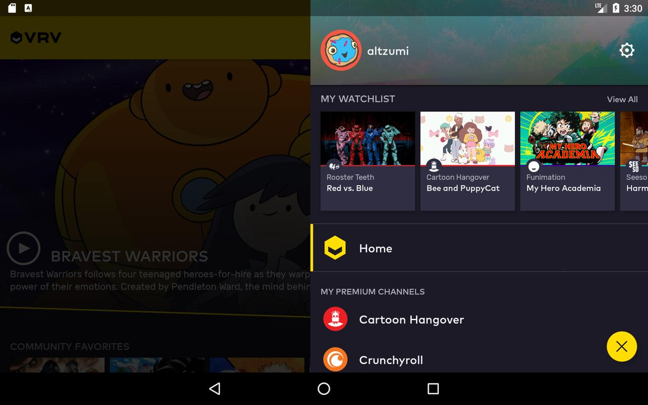 Anime Characters Quiz Apk : Vrv anime game videos more apk download free