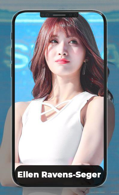 Momo Twice Wallpapers Kpop Hd New For Android Apk Download