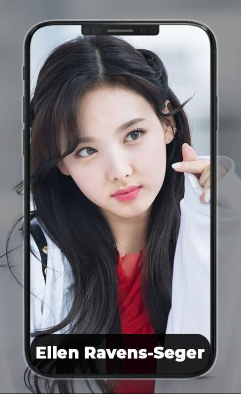 Nayeon Twice Wallpapers Kpop Hd New For Android Apk Download