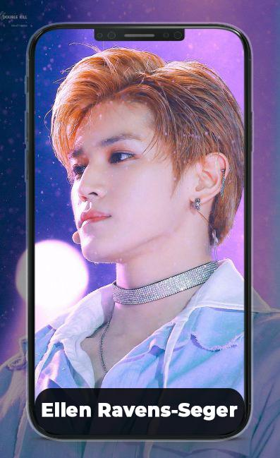 Nct Taeyong Wallpapers Kpop Hd New For Android Apk Download