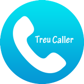 True Caller Address and ID Name icon