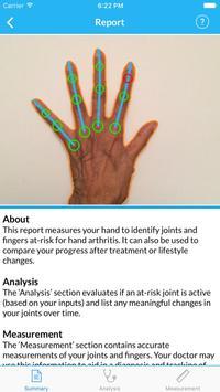 LiveWith Arthritis apk screenshot