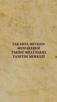 Sakarya Meydan Muharebesi poster