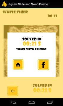 Jigsaw Swap and Slide Puzzle apk screenshot