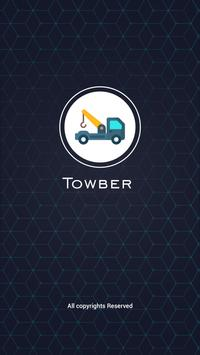 Towber poster