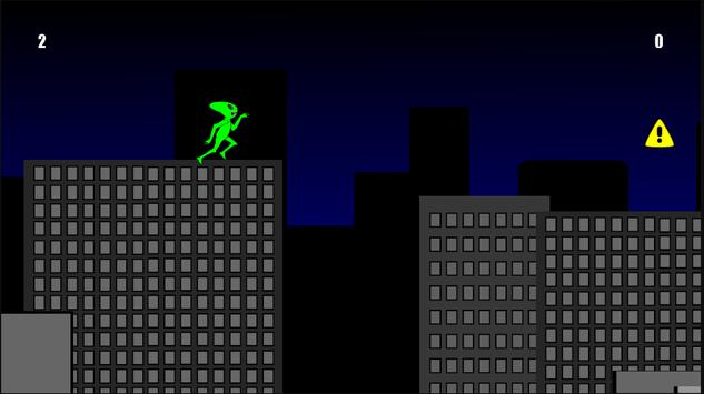 Space Man screenshot 1