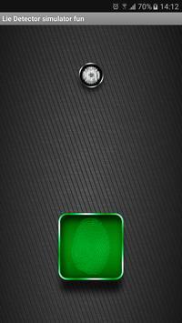 Lie Detector simulator fun screenshot 3