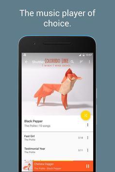 8D Music Player screenshot 4