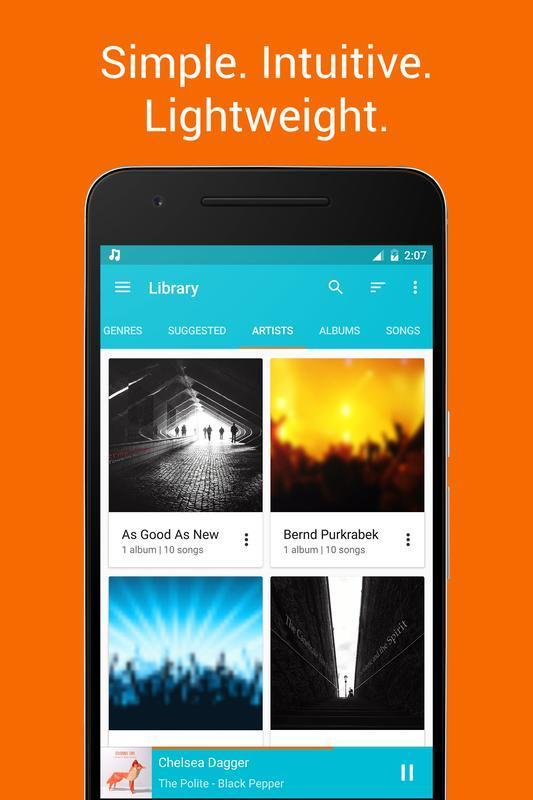 8D Music Player for Android - APK Download