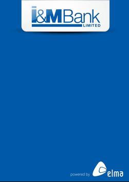 I&M App poster