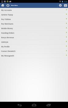 I&M App apk screenshot