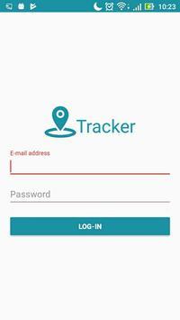 eVineyard Tracker poster