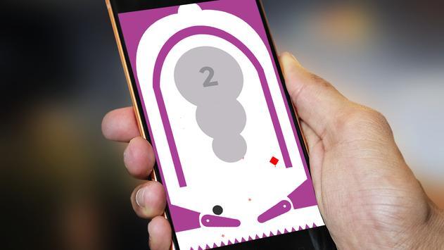 Pinball Lite screenshot 3