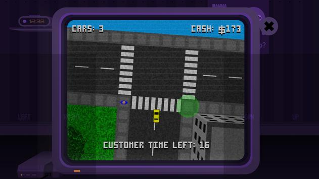 MadTaxi screenshot 1