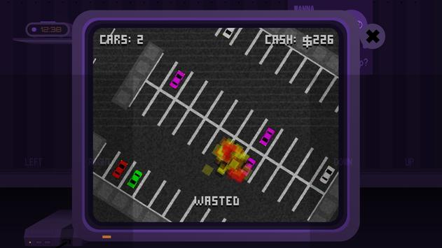 MadTaxi screenshot 2