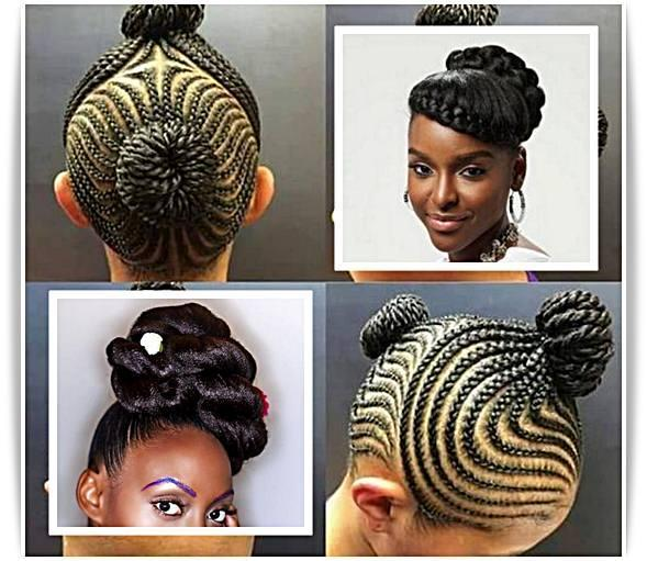 New African Women Hairstyle For Android Apk Download