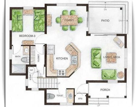 Minimalist Home Plan 2017 APK Download Free Lifestyle APP for